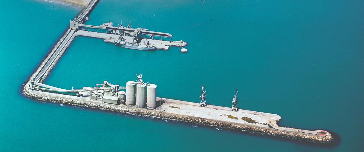 Port d'Alcanar
