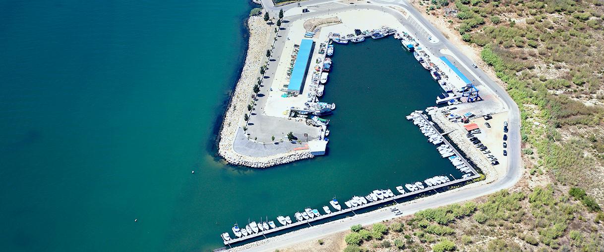 Port de Deltebre