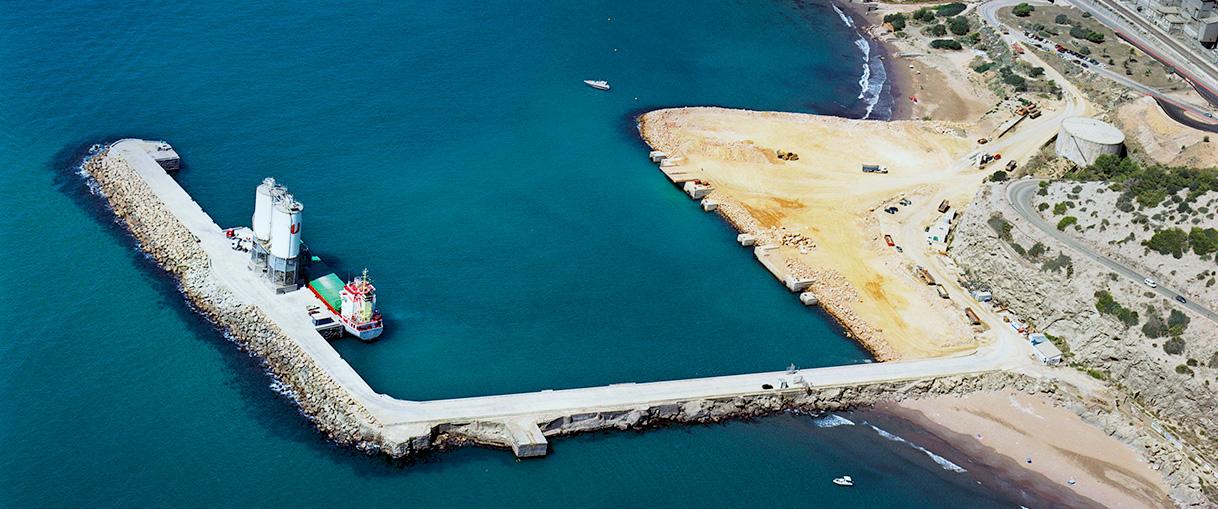 Port de Vallcarca